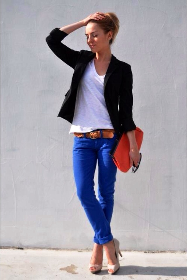 Casual Friday Outfit Ideas u2013 Busy Style Beautyu0026#39;s Blog