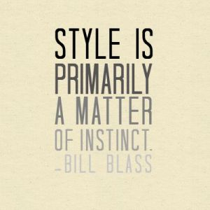 style quote 2
