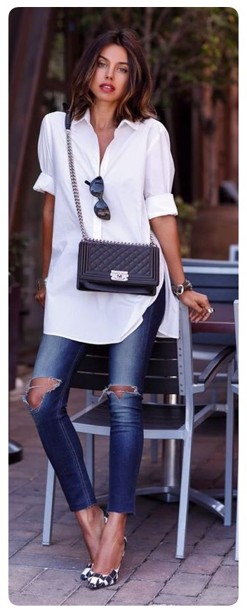 Casual Style Ideas